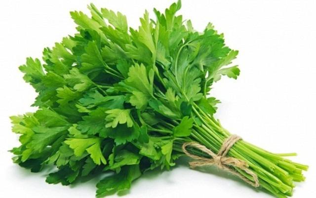Những loại rau tốt cho người bị đau dạ dày - Ảnh 7.