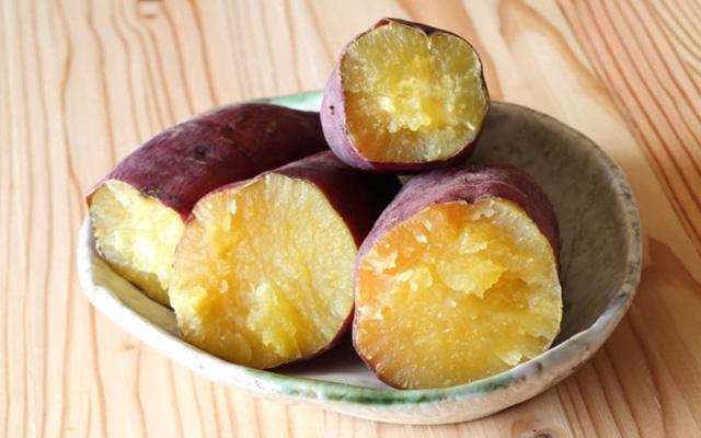 Những loại rau tốt cho người bị đau dạ dày - Ảnh 8.