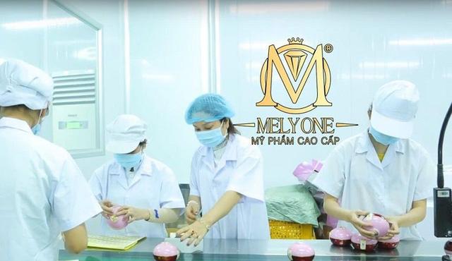 Mely - Gia công mỹ phẩm trọn gói và độc quyền khẳng định uy tín, chất lượng vượt trội - Ảnh 1.