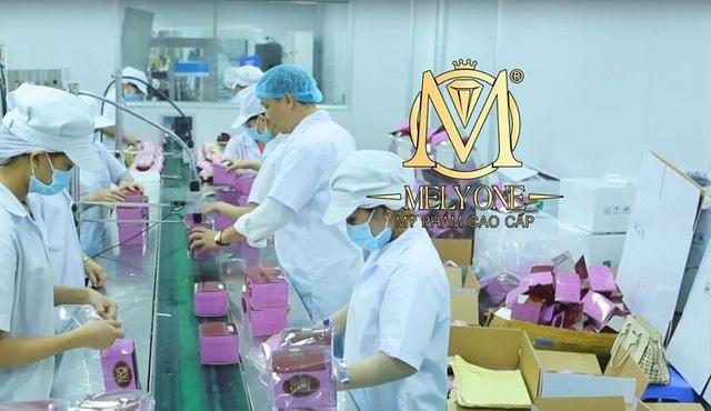Mely - Gia công mỹ phẩm trọn gói và độc quyền khẳng định uy tín, chất lượng vượt trội - Ảnh 2.