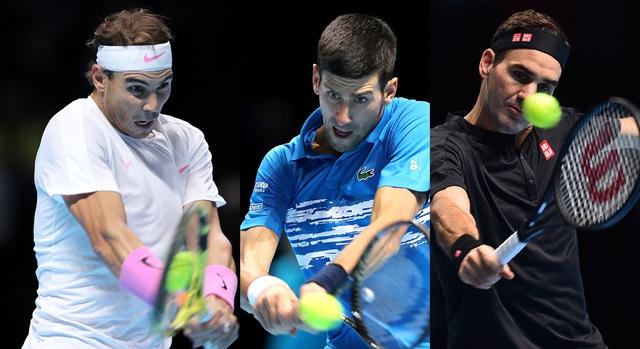 Dominic Thiem: Federer, Nadal và Djokovic sẽ không còn thống trị Grand Slam - Ảnh 1.