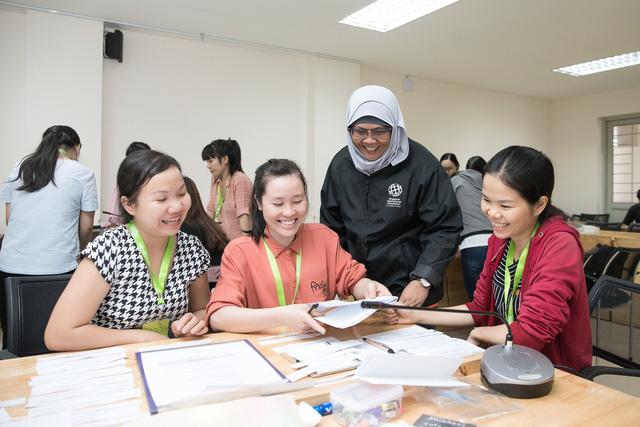 Singapore và Việt Nam hợp tác tăng cường chất lượng chương trình Giáo dục đặc biệt dành cho trẻ rối loạn phổ tự kỷ - Ảnh 2.