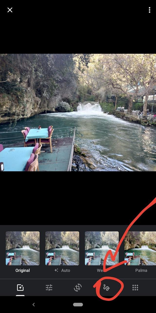 Google Photos thêm tính năng chỉnh sửa mới trên Android - Ảnh 1.