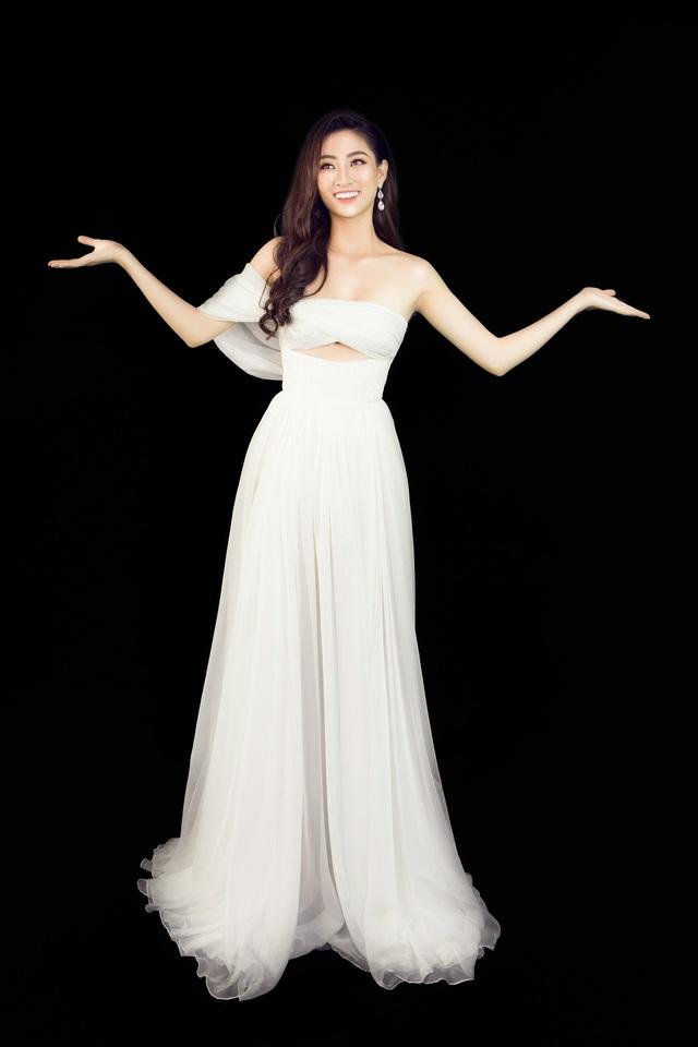 Miss World 2019: Lương Thùy Linh tung clip khoe giọng hát dự thi tài năng - Ảnh 6.