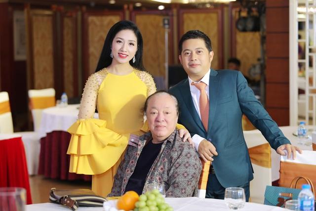 Đào Nguyên Vũ trải lòng về dự án đánh dấu cuộc tình 25 năm với âm nhạc - Ảnh 2.