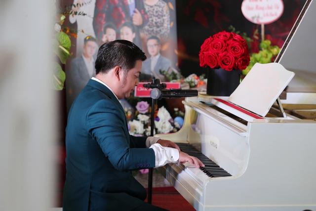 Đào Nguyên Vũ trải lòng về dự án đánh dấu cuộc tình 25 năm với âm nhạc - Ảnh 1.