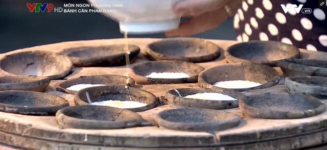 Bánh căn - Món ăn dân dã của mảnh đất Phan Rang - Ảnh 1.