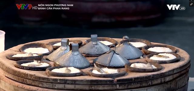 Bánh căn - Món ăn dân dã của mảnh đất Phan Rang - Ảnh 2.