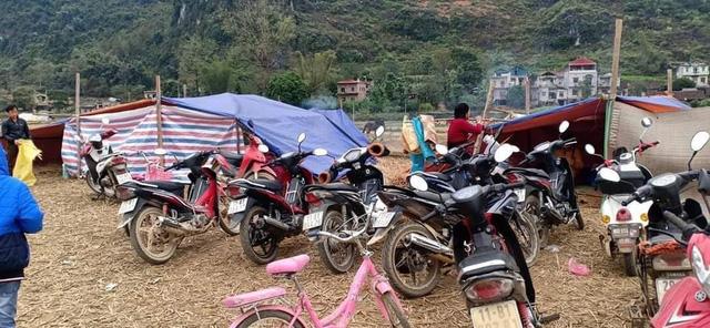 Cao Bằng: Người dân lo lắng vì lại xảy ra động đất lần 2 trong ngày 28/11 - Ảnh 1.