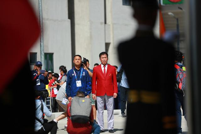 Quốc kỳ Việt Nam tung bay tại SEA Games 30 - Philippines 2019 - Ảnh 5.