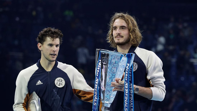 Dominic Thiem: Federer, Nadal và Djokovic sẽ không còn thống trị Grand Slam - Ảnh 2.