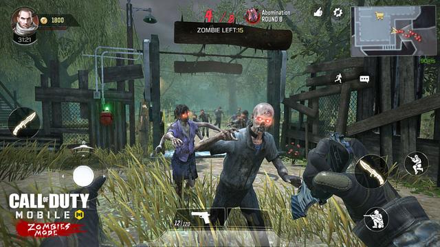 Call of Duty: Mobile thêm tính năng hỗ trợ tay cầm PS4 và Xbox One - Ảnh 1.