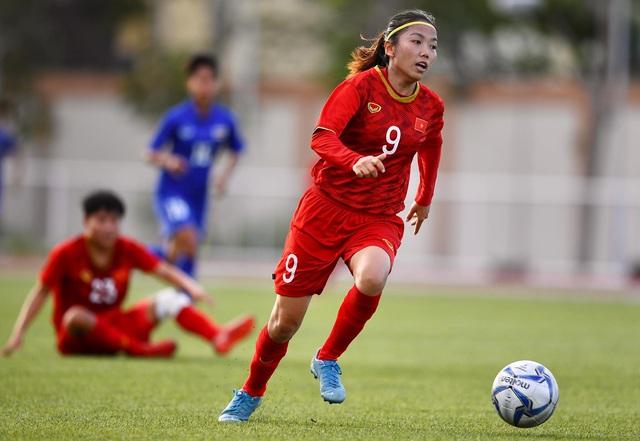 ĐT nữ Indonesia - ĐT nữ Việt Nam: Quyết tâm chiến thắng (15h00 ngày 29/11, trực tiếp trên VTV5) - Ảnh 2.