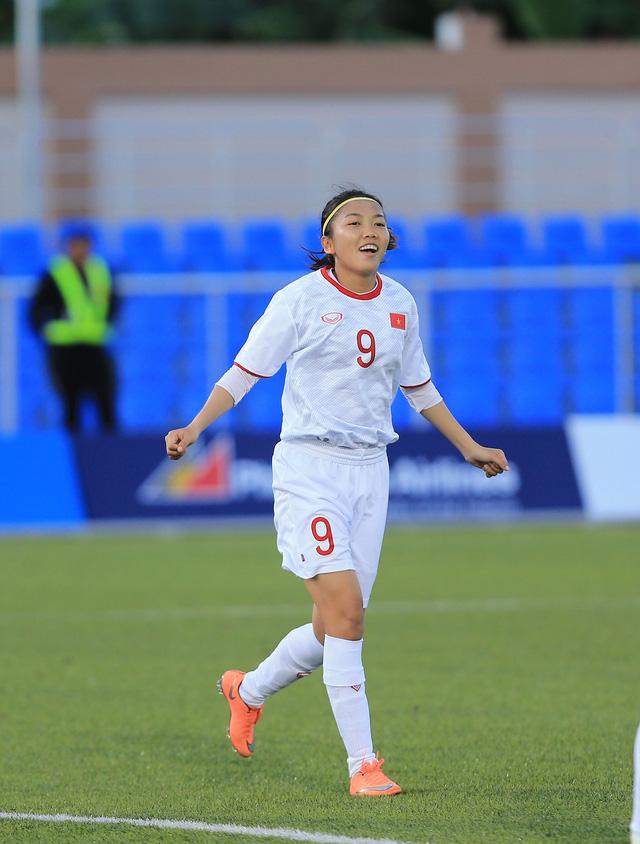 ẢNH: Thắng thuyết phục ĐT nữ Indonesia, ĐT nữ Việt Nam giành quyền vào bán kết SEA Games 30 - Ảnh 6.