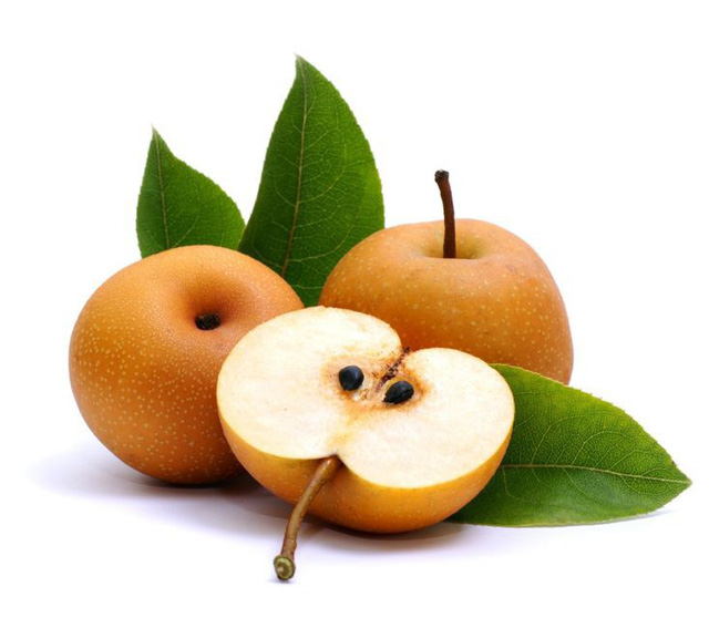 10 thực phẩm giúp nhuận tràng tự nhiên - Ảnh 1.
