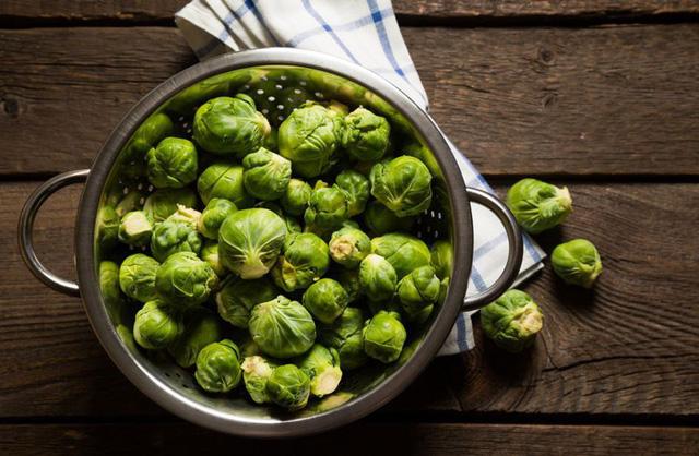 10 thực phẩm giúp nhuận tràng tự nhiên - Ảnh 9.