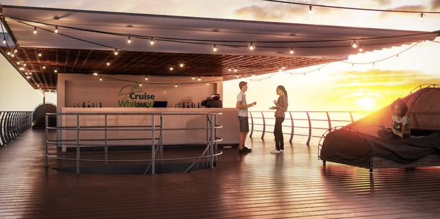 Ngắm nhìn khách sạn dưới nước đầu tiên của Úc - ảnh 1