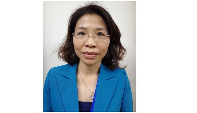 Vụ án Nhật Cường: Bắt nguyên Phó Giám đốc Sở Kế hoạch - Đầu tư Hà Nội - Ảnh 2.