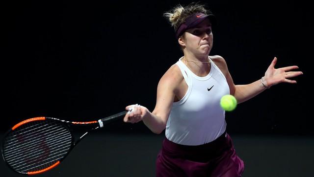 WTA Finals 2019: Ashleigh Barty lần đầu lên ngôi vô địch - Ảnh 2.