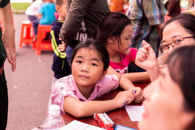 Trái tim cho em hỗ trợ gần 3 tỷ đồng phẫu thuật tim bẩm sinh cho trẻ em nghèo - Ảnh 1.