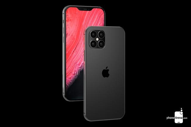 Nếu iPhone 12 chất thế này, mua iPhone 11 để làm gì? - Ảnh 1.