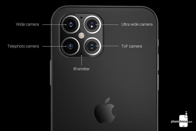 Nếu iPhone 12 chất thế này, mua iPhone 11 để làm gì? - Ảnh 4.