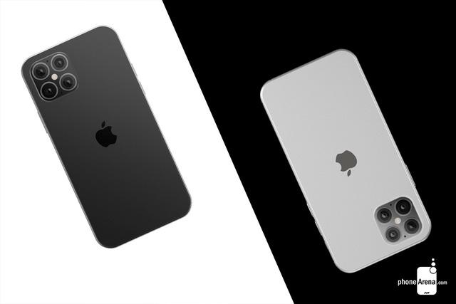 Nếu iPhone 12 chất thế này, mua iPhone 11 để làm gì? - Ảnh 3.