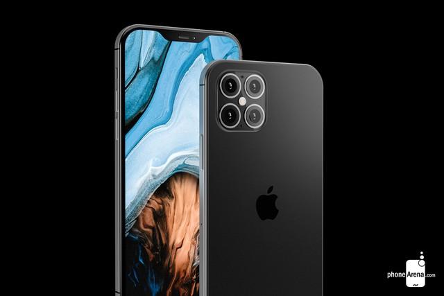 Nếu iPhone 12 chất thế này, mua iPhone 11 để làm gì? - Ảnh 5.