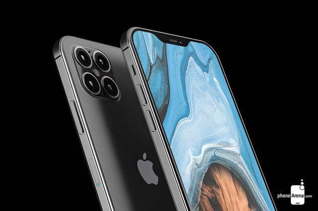 Nếu iPhone 12 chất thế này, mua iPhone 11 để làm gì? - Ảnh 6.