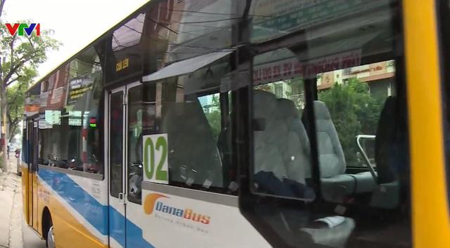 Chuyển đổi xe khách liên tỉnh Huế - Đà Nẵng thành tuyến xe bus liền kề - Ảnh 1.