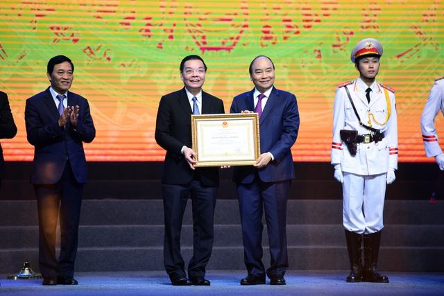 Bộ Khoa học và Công nghệ vinh dự nhận Huân chương Lao động hạng Nhất - Ảnh 7.