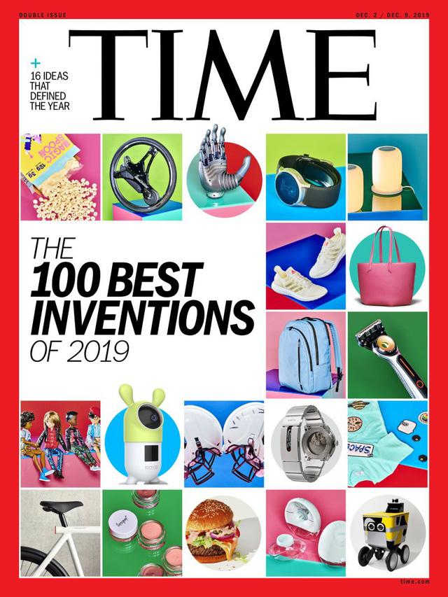 Airpods Pro là 1 trong 100 phát minh tốt nhất năm 2019 - Ảnh 1.