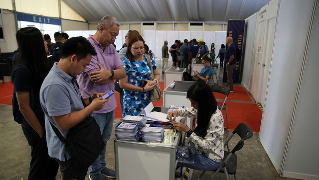 Nhiều phóng viên có thể lỡ lễ khai mạc SEA Games 30 - Ảnh 3.