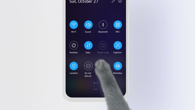 LG UX 9.0 bắt chước giao diện One UI của Samsung? - Ảnh 1.