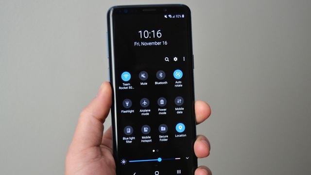 LG UX 9.0 bắt chước giao diện One UI của Samsung? - Ảnh 2.