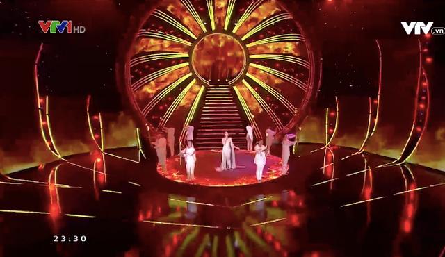 Chào 2020 - VTV New Year Concert: Đại tiệc âm nhạc Sắc màu hy vọng - Ảnh 3.