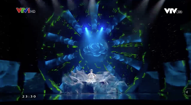 Chào 2020 - VTV New Year Concert: Đại tiệc âm nhạc Sắc màu hy vọng - Ảnh 4.