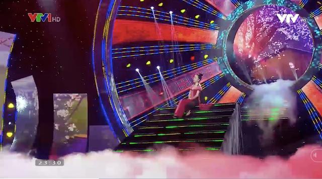 Chào 2020 - VTV New Year Concert: Đại tiệc âm nhạc Sắc màu hy vọng - Ảnh 2.