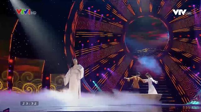 Chào 2020 - VTV New Year Concert: Đại tiệc âm nhạc Sắc màu hy vọng - Ảnh 5.