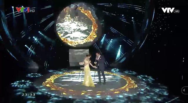 Chào 2020 - VTV New Year Concert: Đại tiệc âm nhạc Sắc màu hy vọng - Ảnh 8.