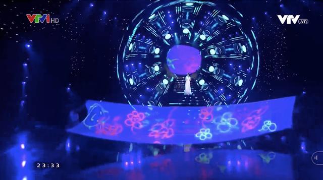 Chào 2020 - VTV New Year Concert: Đại tiệc âm nhạc Sắc màu hy vọng - Ảnh 7.