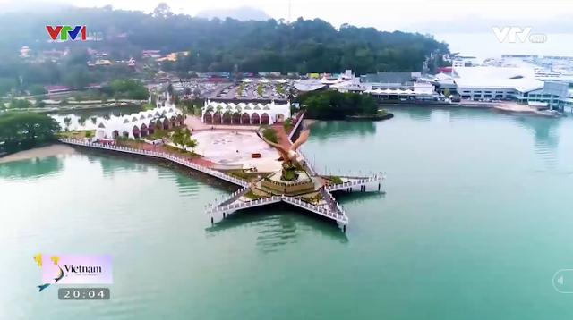 Một ngày ở xứ sở đại bàng Langkawi, Malaysia - ảnh 1