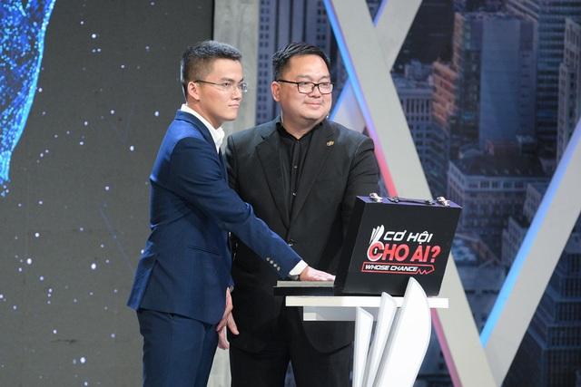 Cơ hội cho ai: Sếp Tiến chọn nam ứng viên vì ngoại hình giống nam cầu thủ Quang Hải - Ảnh 3.