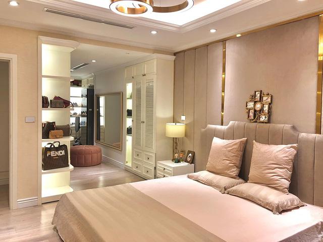 Ngắm căn hộ ấm cúng, ngập tràn sắc vàng của BTV Diệp Chi - Ảnh 9.