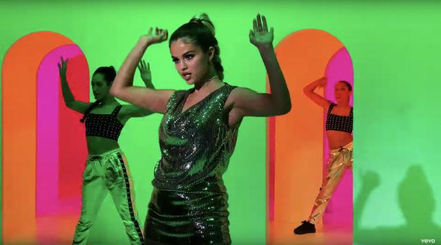 Selena Gomez xác nhận biểu diễn tại AMAs 2019 - Ảnh 1.