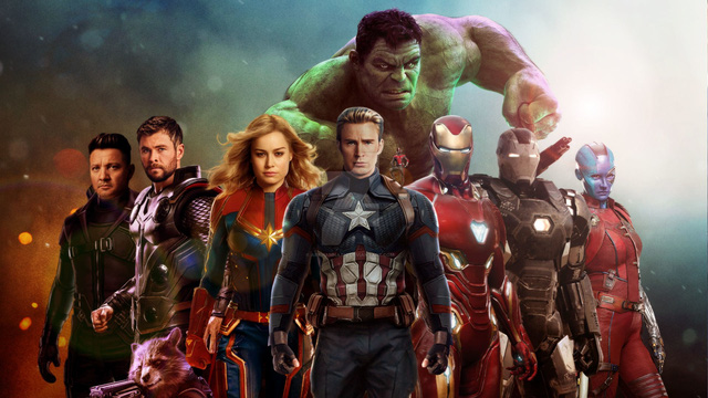 """Chủ tịch Disney: """"Phim Marvel sẽ không lỗi thời"""" - Ảnh 1."""