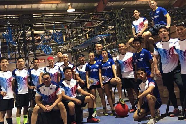 SEA Games 30: Chủ nhà Philippines đưa 2 môn thể thao mới lạ vào thi đấu - Ảnh 2.