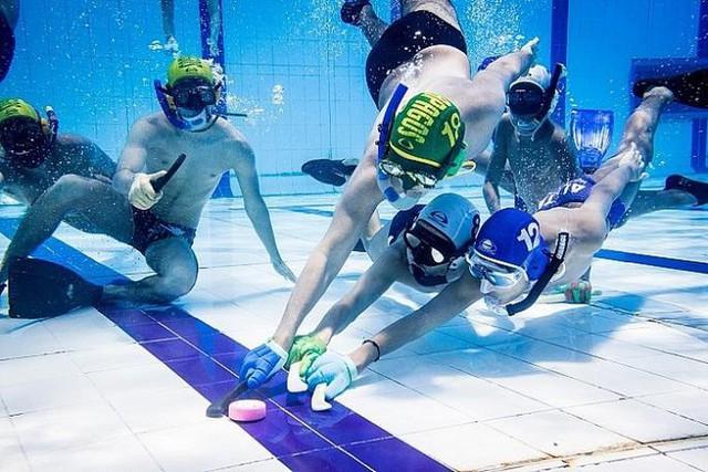 SEA Games 30: Chủ nhà Philippines đưa 2 môn thể thao mới lạ vào thi đấu - Ảnh 3.