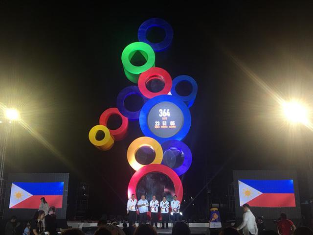 SEA Games 30: Chủ nhà Philippines đưa 2 môn thể thao mới lạ vào thi đấu - Ảnh 1.