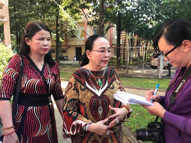 Khám sàng lọc tim bẩm sinh miễn phí cho khoảng 2.000 trẻ em tại Đồng Nai - Ảnh 2.